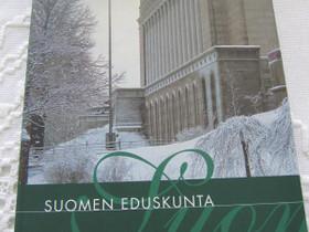 Suomen eduskunta, Harrastekirjat, Kirjat ja lehdet, Oulu, Tori.fi