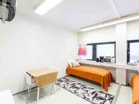 Huone hostellista lentokentältä, Vuokrattavat asunnot, Asunnot, Vantaa, Tori.fi