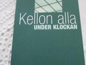 Stockmann Kellon alla, Harrastekirjat, Kirjat ja lehdet, Oulu, Tori.fi