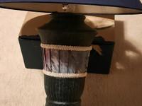 Pöytälamppu