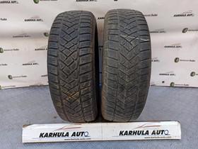 """215/65 R16C"""" Tarkistettu rengas Dunlop, Renkaat ja vanteet, Lahti, Tori.fi"""