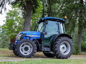 Solis 75 cdri 4WD traktori, Maatalouskoneet, Työkoneet ja kalusto, Oulu, Tori.fi