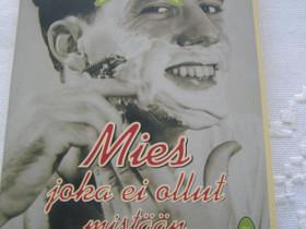 Mies joka ei ollut mistään kotoisin, Harrastekirjat, Kirjat ja lehdet, Oulu, Tori.fi
