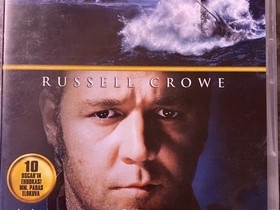 DVD: The Day After Tomorrow ja Master & com, Elokuvat, Alavus, Tori.fi