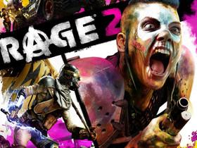 Rage 2 Xbox One, Pelikonsolit ja pelaaminen, Viihde-elektroniikka, Lahti, Tori.fi