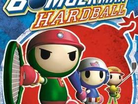 Bomberman Hardball PS2, Pelikonsolit ja pelaaminen, Viihde-elektroniikka, Lahti, Tori.fi
