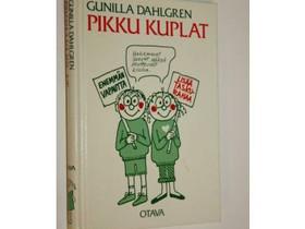 Pikku kuplat huumoria, Sarjakuvat, Kirjat ja lehdet, Jyväskylä, Tori.fi