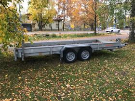 Autotraileri 2700kg, Peräkärryt ja trailerit, Auton varaosat ja tarvikkeet, Espoo, Tori.fi