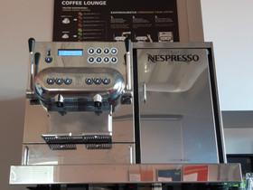 Baristakone Nespresso Aguila 220, Liikkeille ja yrityksille, Tampere, Tori.fi