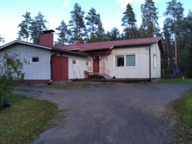 Omakotitalo Simpeleellä, Myytävät asunnot, Asunnot, Rautjärvi, Tori.fi