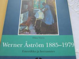 Werner Åstöm 1885-1979, Harrastekirjat, Kirjat ja lehdet, Oulu, Tori.fi