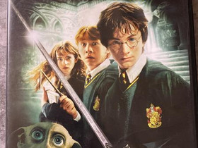DVD: Harry Potter ja Salaisuuksien Kammio, Elokuvat, Alavus, Tori.fi