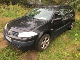 Renault megane osia 1.6 -04, Autovaraosat, Auton varaosat ja tarvikkeet, Kaarina, Tori.fi
