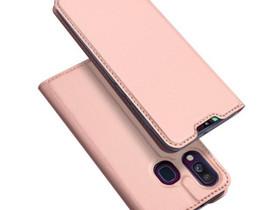 Samsung Galaxy A40 Kotelo Dux Ducis Ruusukulta, Puhelintarvikkeet, Puhelimet ja tarvikkeet, Pori, Tori.fi