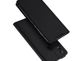 Asus Zenfone Max Pro M2 ZB631KL Kotelo Dux Musta, Puhelintarvikkeet, Puhelimet ja tarvikkeet, Pori, Tori.fi