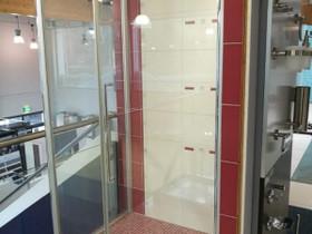 MALLIPOISTO suihkunurkka INDA TRENDY 4000, Kylpyhuoneet, WC:t ja saunat, Rakennustarvikkeet ja työkalut, Raisio, Tori.fi