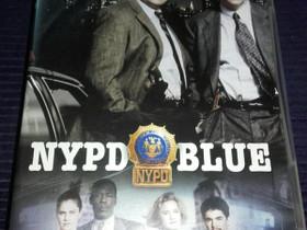 NYPD BLUE - 1. tuotantokausi, Elokuvat, Loppi, Tori.fi