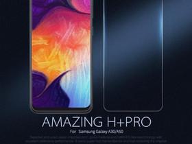 Samsung Galaxy A50 Panssarilasi Nillkin Amazing H+, Puhelintarvikkeet, Puhelimet ja tarvikkeet, Pori, Tori.fi