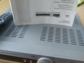 Topfield TF5100 HDMI, Digiboksit, Viihde-elektroniikka, Mikkeli, Tori.fi