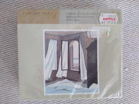 Finlandia records Jubilee Box I, Imatra/posti, Musiikki CD, DVD ja äänitteet, Musiikki ja soittimet, Imatra, Tori.fi