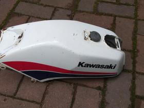 Kawasaki AR 125 varaosia, Moottoripyörän varaosat ja tarvikkeet, Mototarvikkeet ja varaosat, Nurmijärvi, Tori.fi