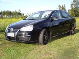Volkswagen Jetta 1,4 TSI 2007, Autot, Salo, Tori.fi