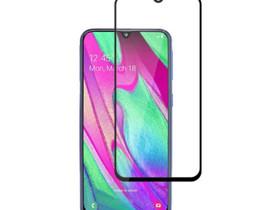Samsung Galaxy A40 Panssarilasi Mocolo Musta, Puhelintarvikkeet, Puhelimet ja tarvikkeet, Pori, Tori.fi