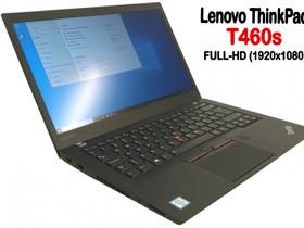Lenovo Ultrabook T460s / FHD-IPS / 256gb M2. SSD, Kannettavat, Tietokoneet ja lisälaitteet, Helsinki, Tori.fi