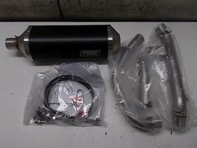 Giannelli Ipersport Full-System Honda CBR 125R 11-, Moottoripyörän varaosat ja tarvikkeet, Mototarvikkeet ja varaosat, Helsinki, Tori.fi