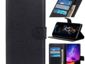 Samsung Galaxy A70 Lompakkokotelo Musta, Puhelintarvikkeet, Puhelimet ja tarvikkeet, Pori, Tori.fi