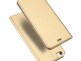 Apple iPhone 6 / 6s Kotelo Dux Ducis Kulta, Puhelintarvikkeet, Puhelimet ja tarvikkeet, Pori, Tori.fi