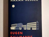 Håkan Nesser: Eugen Kallmanns ögon (uudenveroinen)