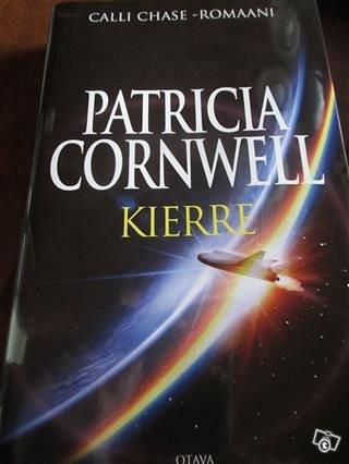 Patricia Cornwell Kierre