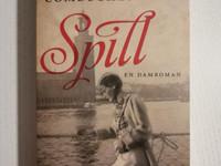 Sigrid Combüchen: Spill: en damroman (uudenveroine