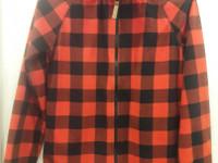 H&M fleecetakki koko 158/164