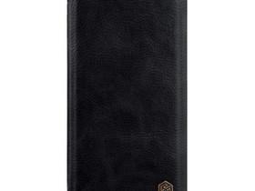 Huawei P30 Pro Kotelo Nillkin Qin Musta, Puhelintarvikkeet, Puhelimet ja tarvikkeet, Pori, Tori.fi