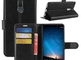 Huawei Mate 10 Lite Suojakotelo Musta, Puhelintarvikkeet, Puhelimet ja tarvikkeet, Pori, Tori.fi