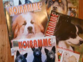 5 kpl Koiramme -lehtiä vuodelta 1999, Lehdet, Kirjat ja lehdet, Vaasa, Tori.fi