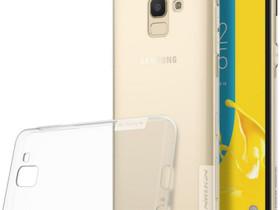 Samsung Galaxy J6 (2018) Suojakuori Nillkin Nature, Puhelintarvikkeet, Puhelimet ja tarvikkeet, Pori, Tori.fi