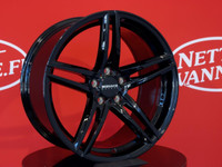 Monaco Gp1 Black 9x19