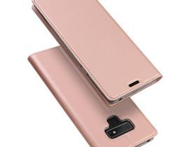 Samsung Galaxy Note 9 Kotelo Dux Ducis Ruusukulta, Puhelintarvikkeet, Puhelimet ja tarvikkeet, Pori, Tori.fi