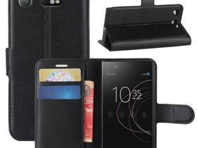 Sony Xperia XZ1 Compact Suojakotelo Musta, Puhelintarvikkeet, Puhelimet ja tarvikkeet, Pori, Tori.fi