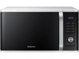 Samsung Mikroaaltouuni MS28J5255UW/EE,, Uunit, hellat ja mikrot, Kodinkoneet, Harjavalta, Tori.fi