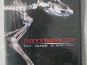 Rottweiler -dvd, Imatra/posti, Elokuvat, Imatra, Tori.fi