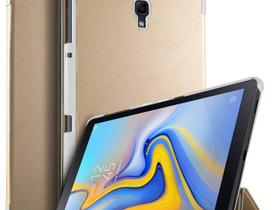 Samsung Galaxy Tab A 10.5 (2018) Kotelo Kulta, Puhelintarvikkeet, Puhelimet ja tarvikkeet, Pori, Tori.fi