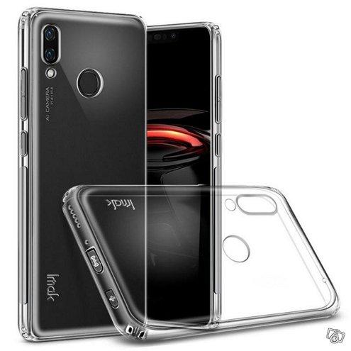 Huawei Nova 3 Suojakuori IMAK Läpinäkyvä