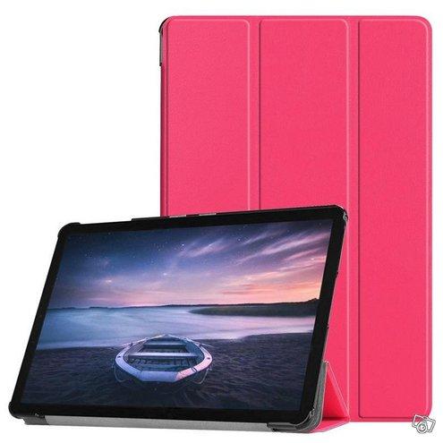 Samsung Galaxy Tab S4 10.5 Suojakotelo Pinkki
