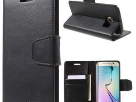 Samsung Galaxy S6 Edge Suojakotelo Musta Sonata, Puhelintarvikkeet, Puhelimet ja tarvikkeet, Pori, Tori.fi