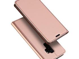 Samsung Galaxy S9+ Kotelo Dux Ducis Ruusukulta, Puhelintarvikkeet, Puhelimet ja tarvikkeet, Pori, Tori.fi