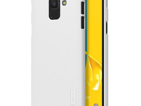 Samsung Galaxy J6 (2018) Kuori Nillkin Valkoinen, Puhelintarvikkeet, Puhelimet ja tarvikkeet, Pori, Tori.fi